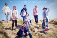 rocca hair innovation ロッカヘアイノベーションの美容師の求人募集