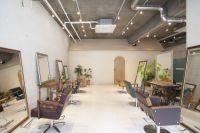 salon de SOHOの美容師の求人募集