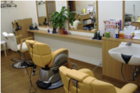 かみきりどころ古河店 いちの湯内の美容師の求人募集