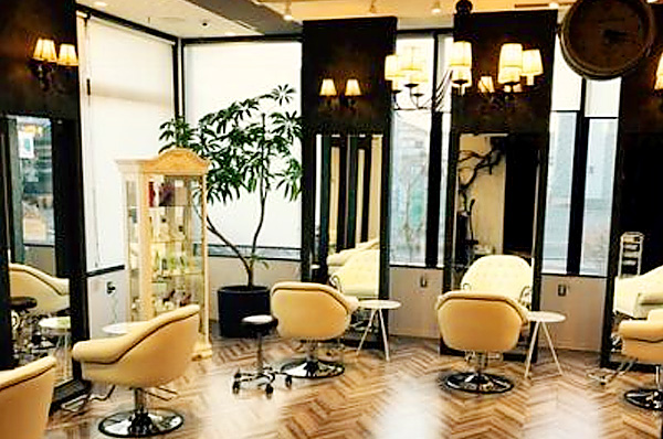 Drs Salon LAB 小山店
