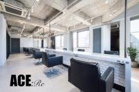 ACE:Reの美容師の求人募集