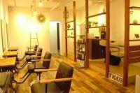 TIQUE~hair~〈ティクエ〉の美容師の求人募集