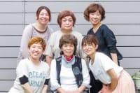 スピカ・IKEJIMAの美容師の求人募集