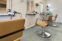 BASE HAIR DESIGN by DESIREの募集