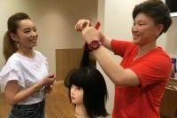 Hika hair designの募集