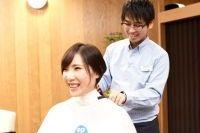 QBハウス イオンモールいわき小名浜店の美容師の求人募集