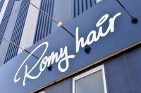 Romy hair ロミーヘアーの美容師の求人募集