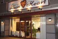 Lion Heartの美容師の求人募集