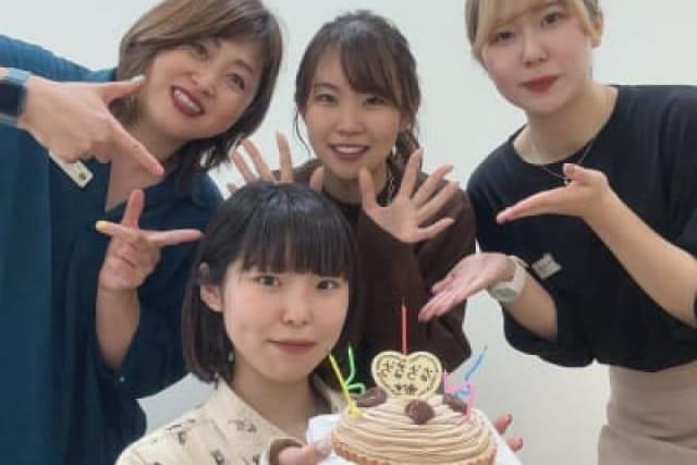 animo FIORENTE(アニモフィオレンテ) 南越谷店の美容師の求人募集