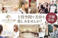 animo FIORENTE(アニモフィオレンテ) 東川口店の美容師の求人募集